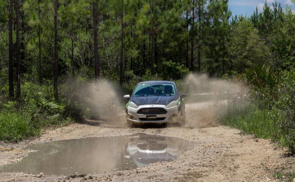 Rally Racing | RallyPro Performance Driving School | Gorally com