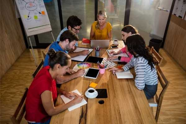 Team development - winning team building strategies